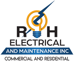 RH Electrical and Maintenance, Inc.